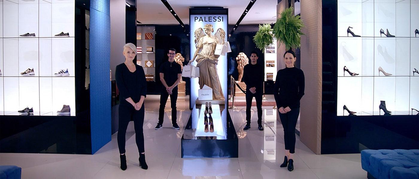 On Brand: Palessi