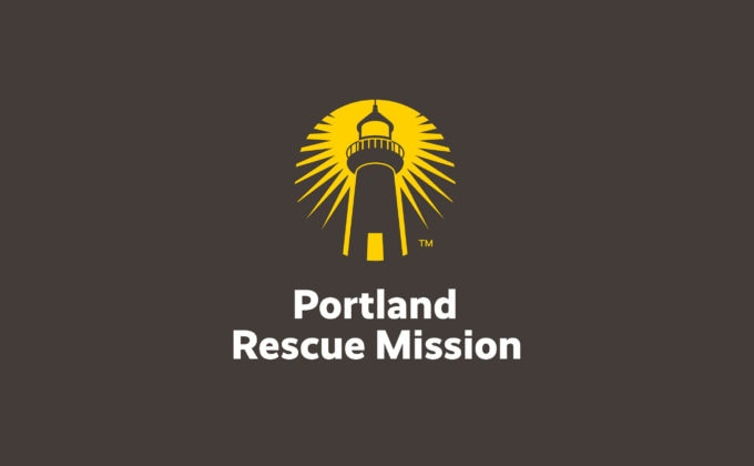 Portland Rescue Mission Trademark; After