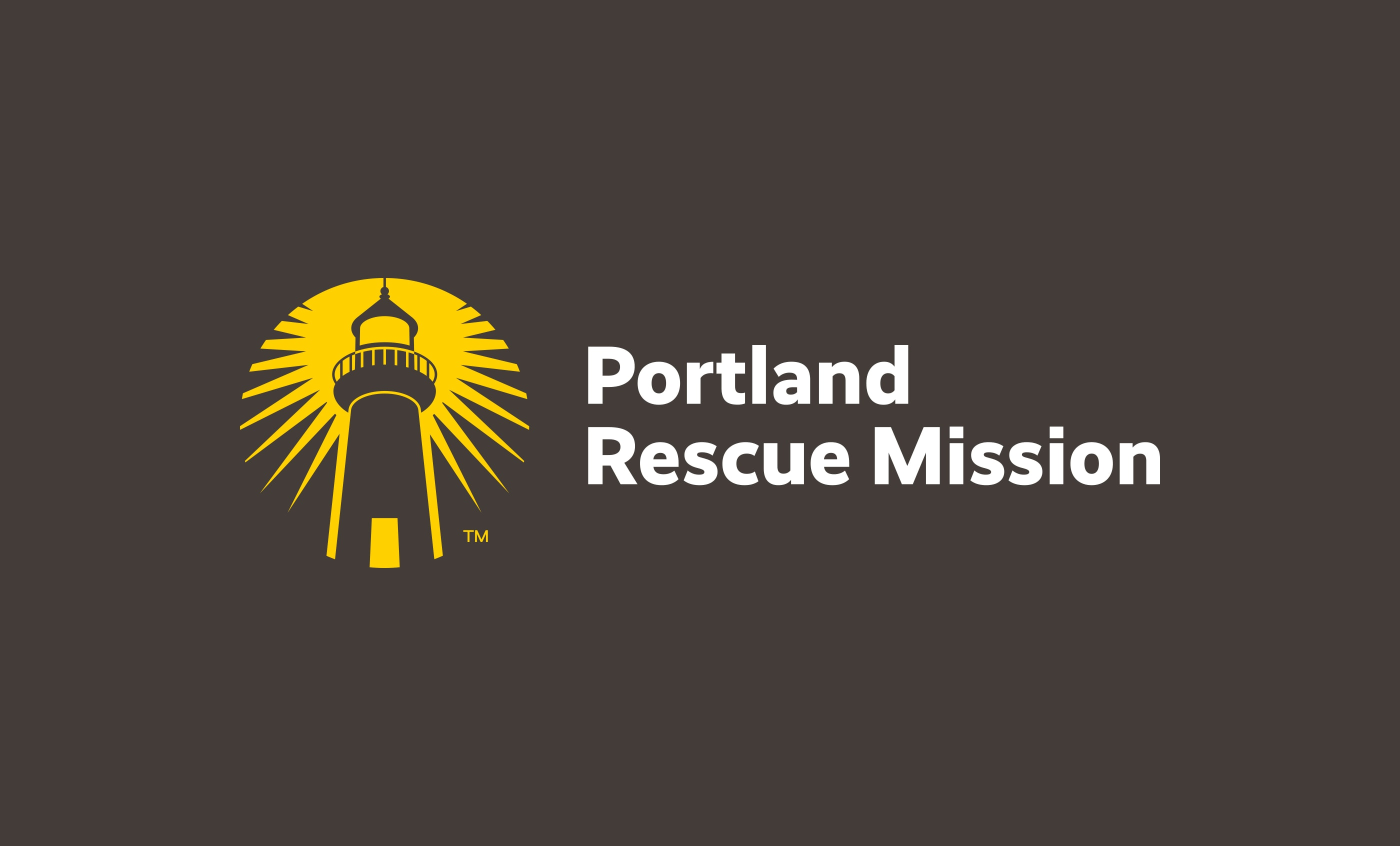 Portland Rescue Mission; Trademark