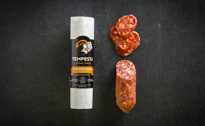 Tempesta-Sopressata-Piccante-Packaging