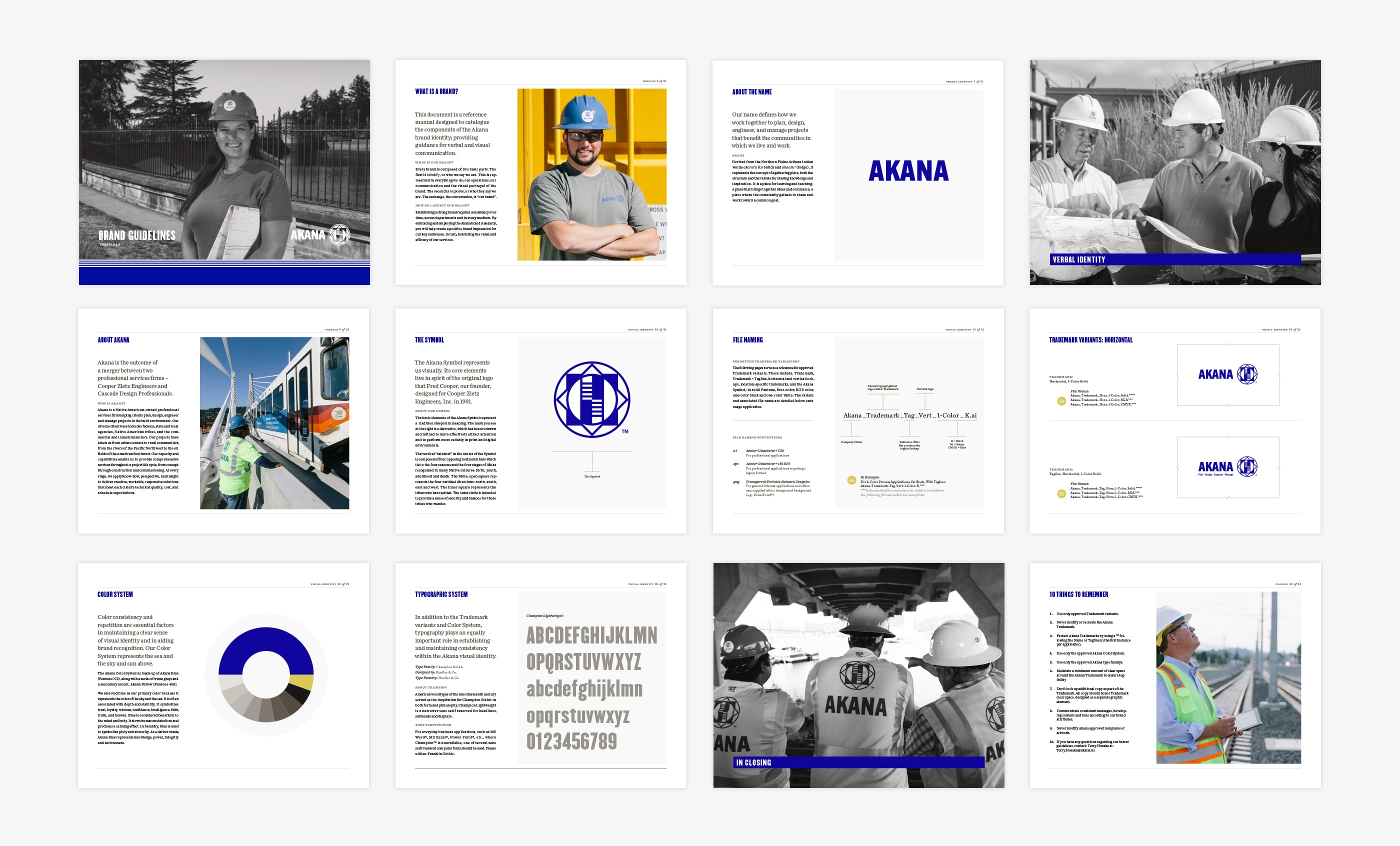 Akana Brand Guidelines Excerpts