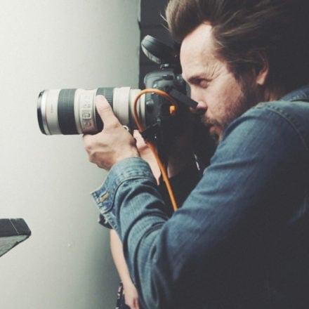 Esprit Photoshoot - Jeff Newton