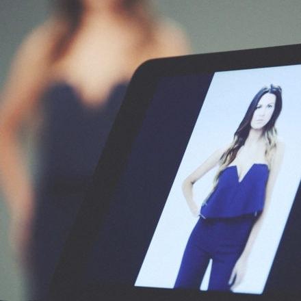 Esprit Photoshoot - Photography Stills
