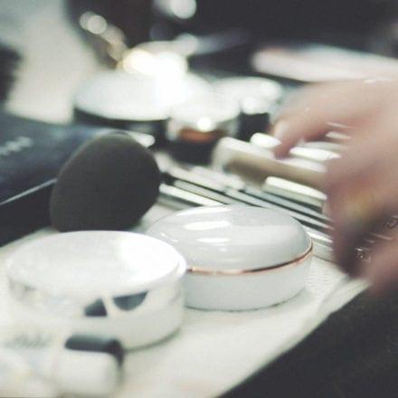 Esprit Video Makeup