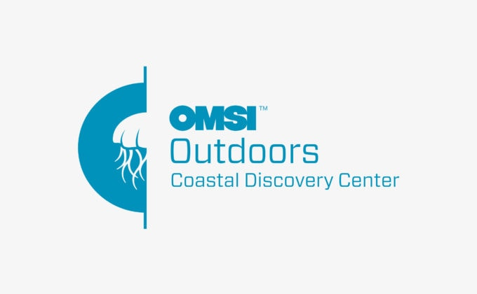 OMSI Outdoors Trademark; Coastal Discovery Center