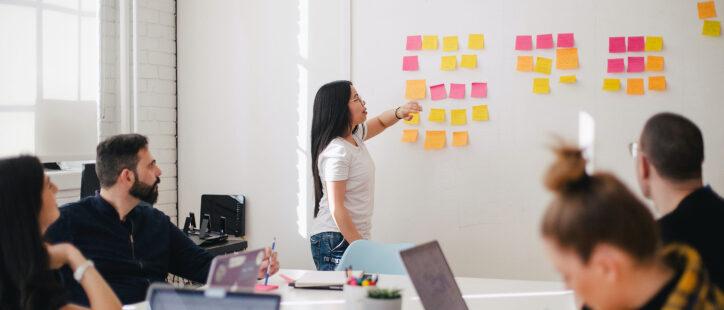 Quantitative Research for Measuring Efficacy in Rebranding