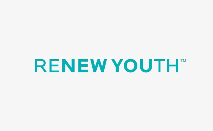 Redesigned Renew Youth Logo