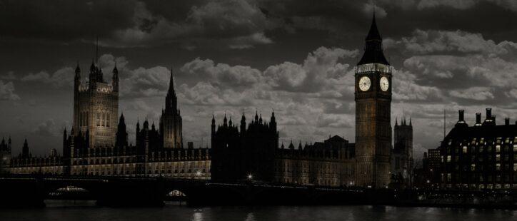 Sherlock Holmes Composite Photo