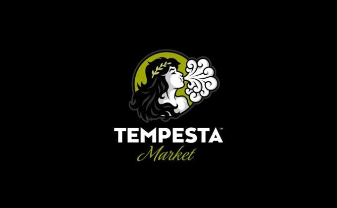Tempesta Trademark, Market Logo
