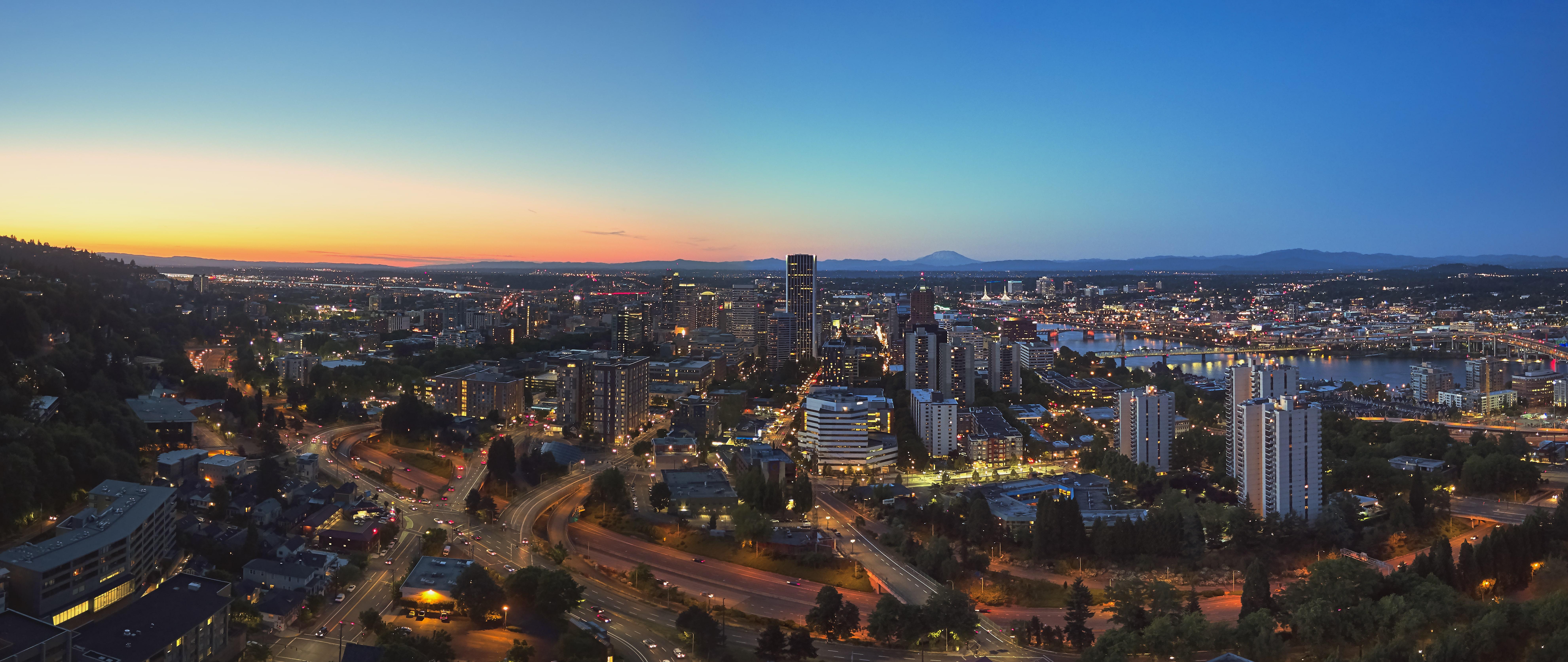 Portland, The Brand