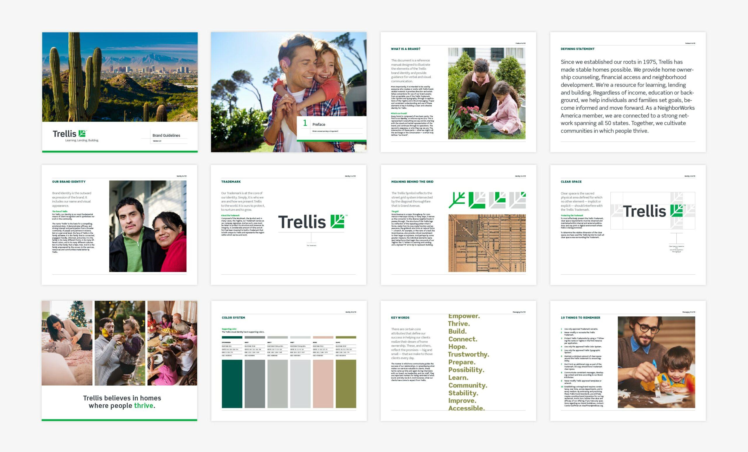 Trellis Brand Guidelines