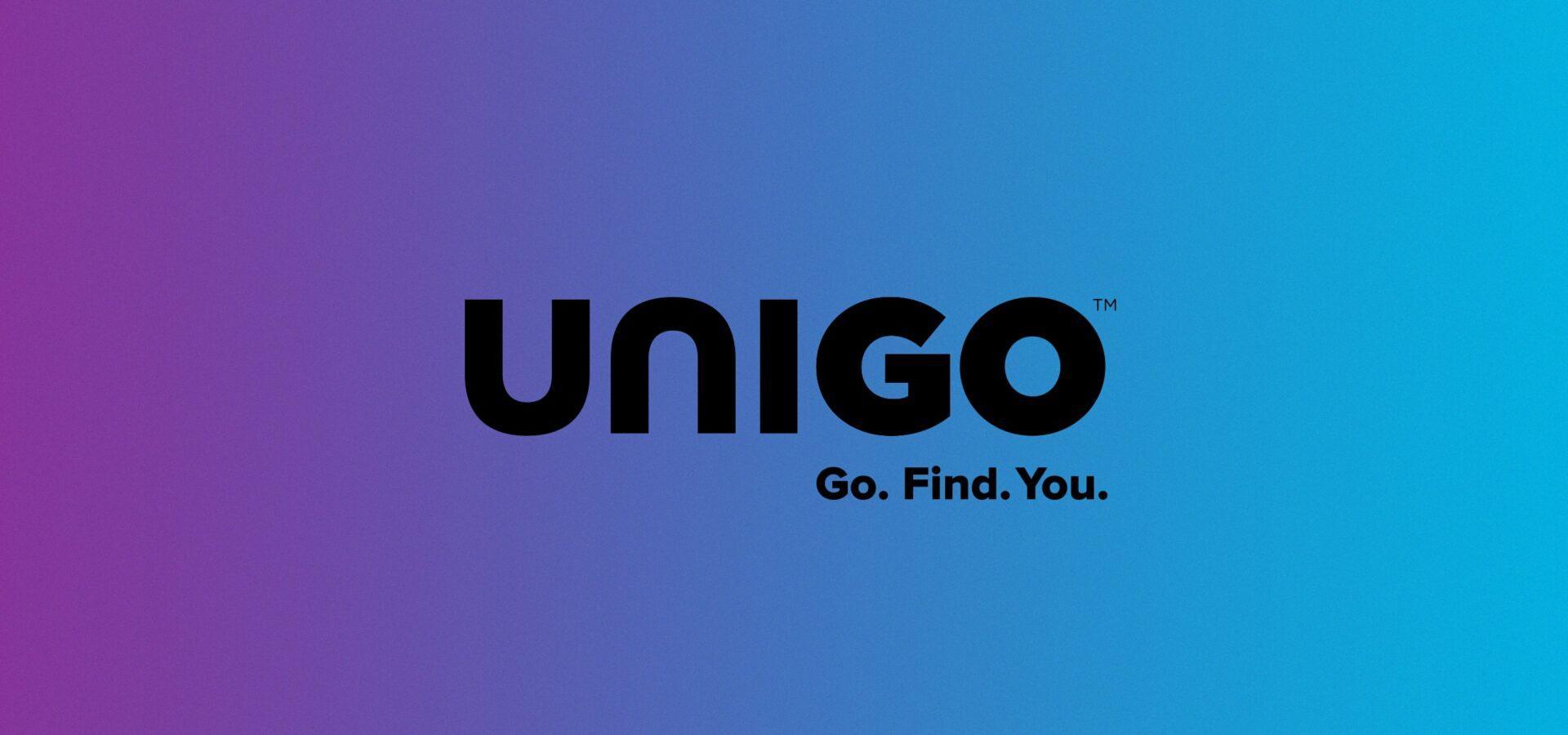 Unigo Gradient Logo