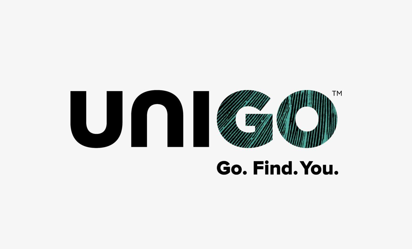 Unigo Green Logo System