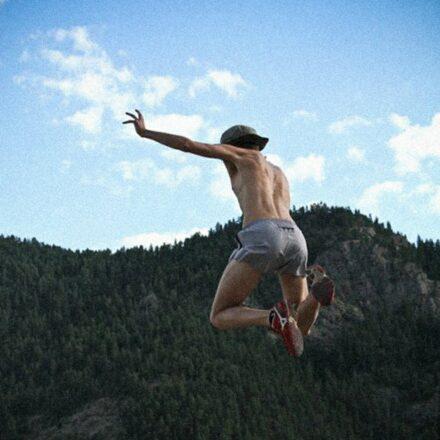 Unigo Photo of Boy Jumping