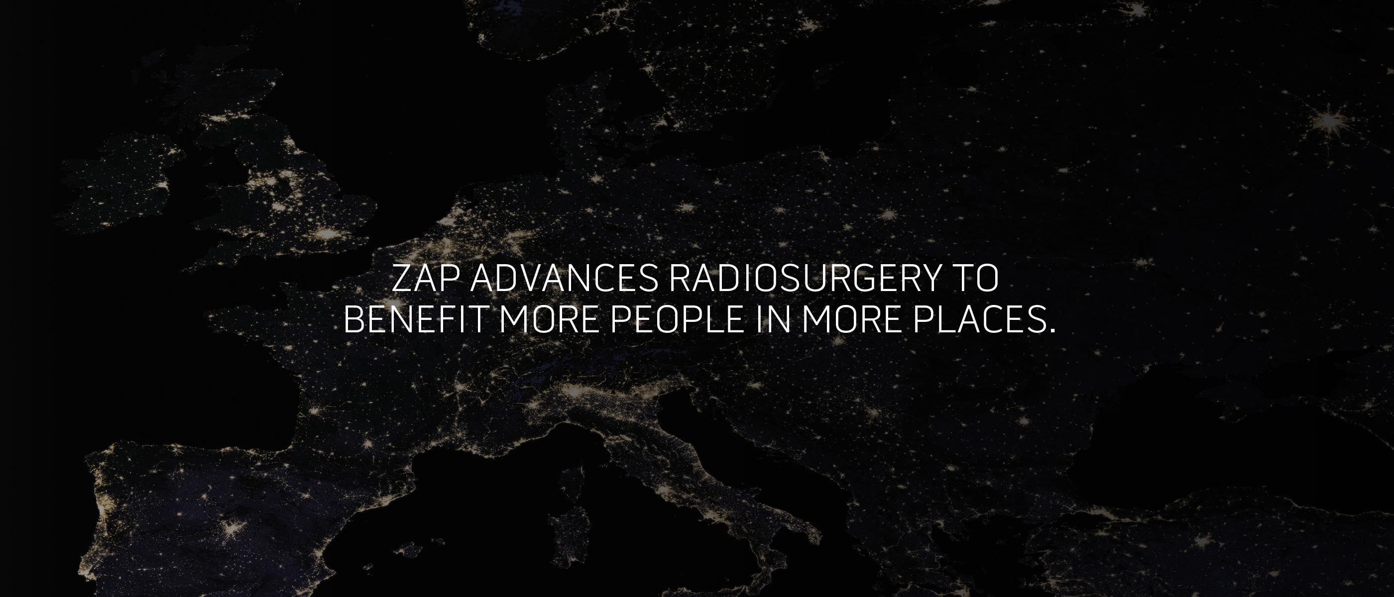 ZAP Purpose Statement
