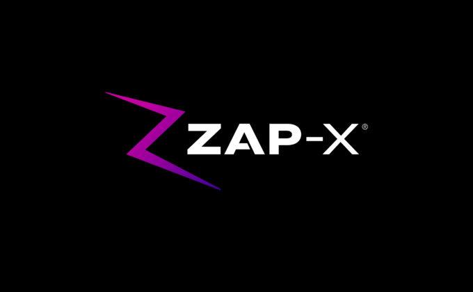 ZAP-X Trademark, Logo